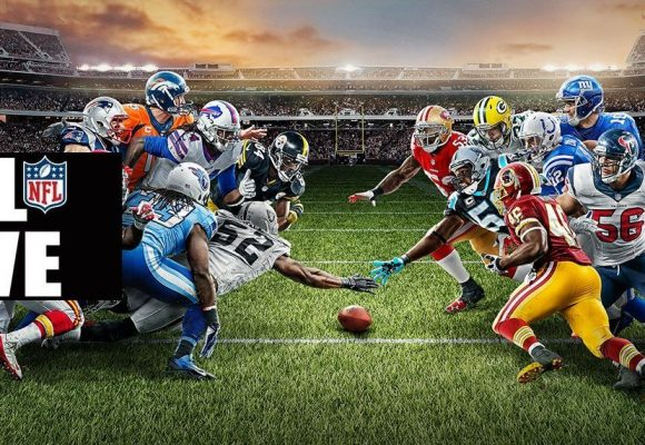 Watch 2011 NFL Football Free Online Streaming