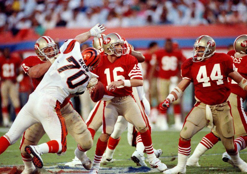 NFL Super Bowl XLIV Miami